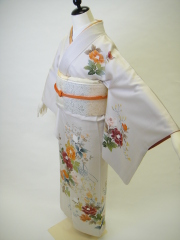 訪問着 レンタル 東京 結婚式 七五三
