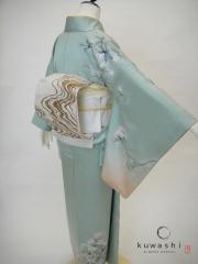 訪問着 レンタル 結婚式 七五三 入園式 卒園式 着物